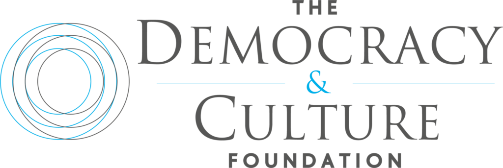 The Democracy & Culture Foundation